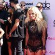 Britney Spears à la soirée Billboard Music Awards à T-Mobile Arena à Las Vegas, le 22 mai 2016 © Mjt/AdMedia via Bestimage