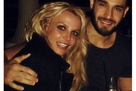 Britney Spears : Première déclaration d'amour à son chéri Sam Asghari !
