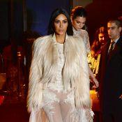 Kim Kardashian et Kendall Jenner : Nouvelles stars du film Ocean's Eight