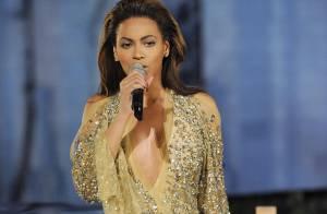 VIDEOS : Quand Beyoncé s'amourache d'un acteur américain...