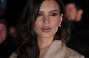 Fashion Week : Emily Ratajkowski séduit les joueurs de la Juve