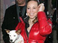 PHOTOS : Mariah Carey, non mais... quel look bling-bling !