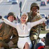 Paris Jackson sosie de Madonna : La fille de Michael fait ses débuts chez Chanel