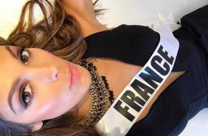 Miss Univers 2016 : Iris Mittenaere, défilé et photo en maillot, c'est chaud !