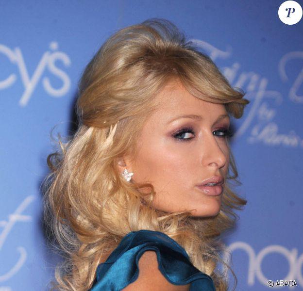 Paris Hilton, victime d'un cambriolage... comme son oncle !