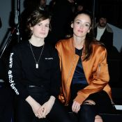 Fashion Week : Christine and the Queens, Charlotte Le Bon, AMI fidèles