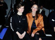 Fashion Week : Christine and the Queens, Charlotte Le Bon, AMI fidèles
