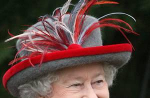 PHOTOS : Toute la famille royale réunie autour de la Reine Elisabeth pour la messe de Noël !