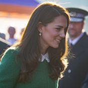 """Kate Middleton et la vie de princesse : """"William prend bien soin de moi"""""""