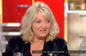 Charlotte de Turckheim :