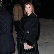 Fashion Week : Clotilde Courau et Ana Girardot se régalent chez Valentino