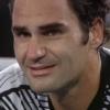 Roger Federer : Ses larmes de bonheur et le câlin de Mirka, victorieux de Nadal