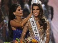 Iris Mittenaere sacrée Miss Univers 2016 : Nos ex-Miss France sous le choc !
