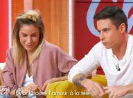 Florie et Florian (Qui veut épouser mon fils ?) en couple pendant l'émission !