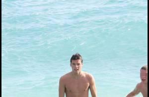 PHOTOS : Yoann Gourcuff expose son corps de rêve... rien que pour vous mesdames !