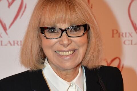 """Mireille Darc """"trop fatiguée pour sortir"""" : L'actrice donne de ses nouvelles"""