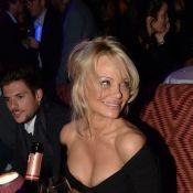 Garou et Liane Foly font le show face à la plantureuse Pamela Anderson