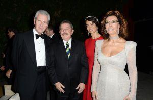 Lula : Sa femme en état de mort cérébrale, l'ex-président donne ses organes...