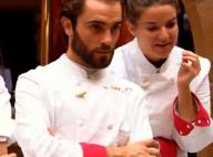 Top Chef 2017 : Thomas éliminé, coup dur pour Hélène Darroze, boîte noire !