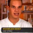 """""""Top Chef 2017"""" sur M6. Le 8 février 2017."""