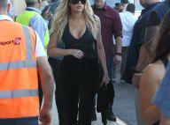 Khloé Kardashian pousse un coup de gueule contre ses followers !