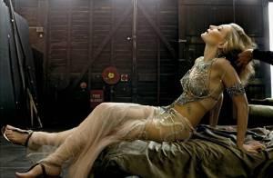 PHOTOS : Cate Blanchett, envoûtante à souhait...