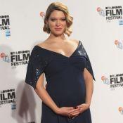 Léa Seydoux maman : L'actrice a donné naissance à un petit garçon