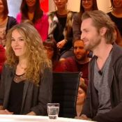 """Nathalie Baye montre ses fesses dans """"Alibi.com"""" ? Philippe Lacheau raconte..."""