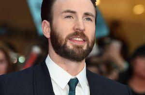 Chris Evans (Captain America) est de nouveau célibataire...