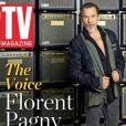 TV Magazine, février 2017.