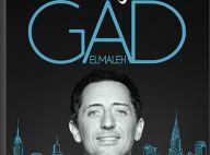 Gad Elmaleh au Carnegie Hall : Succès total face aux stars américaines