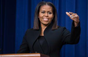 Michelle Obama signe son grand retour... à la télé !