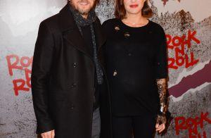 Marion Cotillard enceinte, divine et lumineuse avec son chéri Guillaume Canet