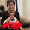 Rob Kardashian : Loin de Blac Chyna mais bien entouré pour la St-Valentin