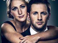 Jason et Laura Kenny : Les jeunes mariés en or attendent un enfant