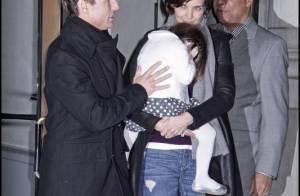 Katie Holmes, elle a trouvé son nouveau jean fétiche !