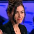 """Olivia Ruiz dans """"On n'est pas couché"""", le 18 février 2017 sur France 2."""
