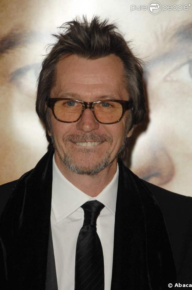 Gary Oldman - Photo Colection