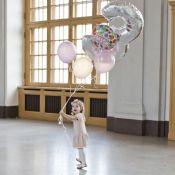 Leonore de Suède a 3 ans : Des photos tout en douceur et une maman comblée