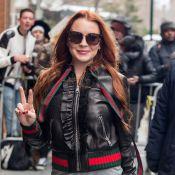 """Lindsay Lohan de retour au ciné ? La """"princesse"""" impose ses conditions à Disney"""