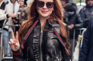 Lindsay Lohan de retour au ciné ? La
