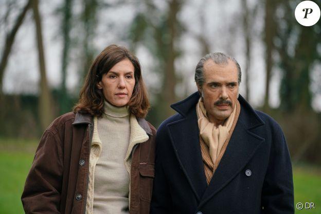 Image du film Monsieur et Madame Adelman, en salles le 8 mars 2017