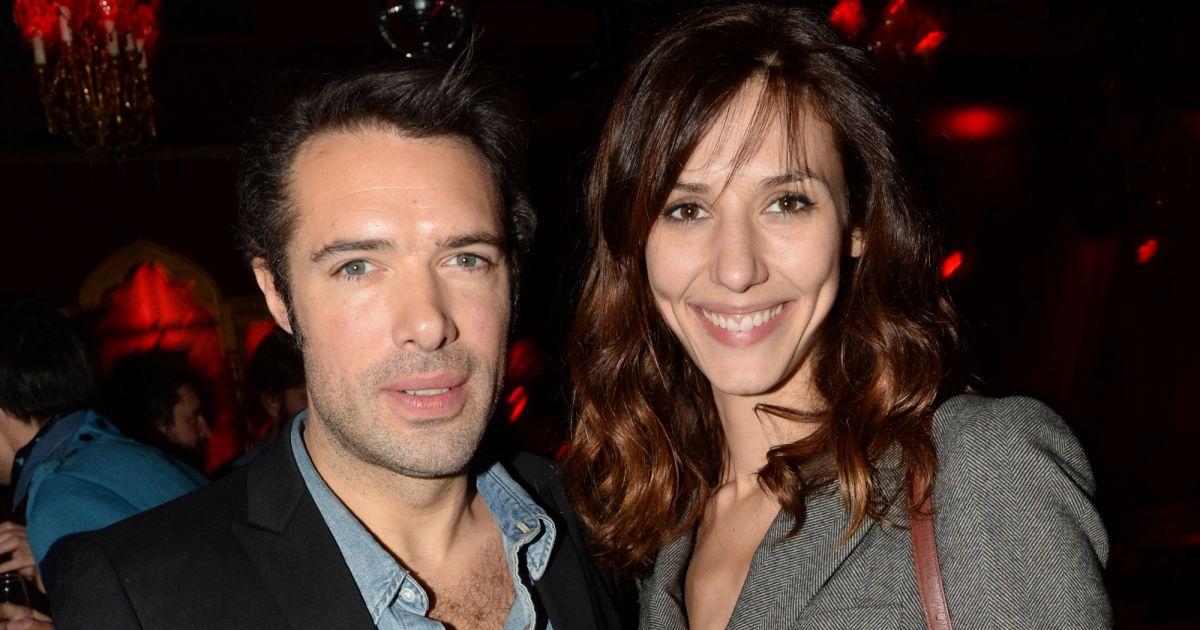 Exclusif nicolas bedos et sa compagne doria tillier after party du film mr mme adelman au - Sophie jovillard et sa compagne ...