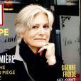 Le magazine Paris Match du 23 février 2017