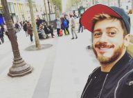 Saad Lamjarred : Une troisième plainte pour viol contre le chanteur star !