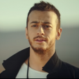 Saad Lamjarred dans le clip de  Ghaltana .