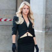 Shakira change de tête pour Black M !