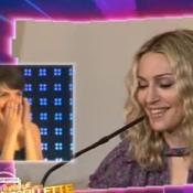 Florence Foresti allée trop loin avec Madonna : La star lui a pardonné