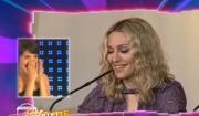 Extrait de La Folle Histoire de Florence Foresti sur C8 le 23 février 2017 : elle revient sur sa parodie de Madonna.