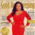 Retrouvez l'intégralité de l'interview d'Oprah Winfrey dans le magazine Good Housekeeping en kiosques à la fin du mois de février 2017